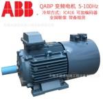 变频调速三相异步电动机6极卧式立式现货IC416