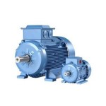 三相异步电机M2BAX系列电机替代M2QA现货 6p