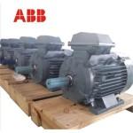 ABB高效三相异步电机M2BAX系列电机替代M2QA