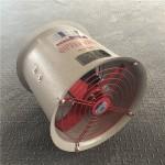 供应厂房换气T35-11-2.8轴流风机  壁式