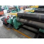 优惠供应W11-12X2500机械对称式三辊卷板机