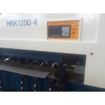 优惠供应立式数控薄板开槽机HRK-4012