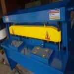 供应节能电动剪板机Q11G-3X1600