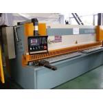 供应QC12K-8X2500液压摆式剪板机