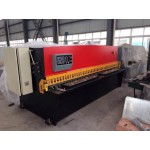 供应QC12K-4X3200液压摆式剪板机