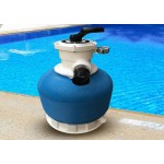 泳游池过滤器怎样做好清洁?