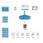 安科瑞厂家自研AcrelCloud6500银行用电监管云平台