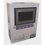 安科瑞ARPM100/B3余压监控器监控疏散通道余压变化
