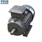 TECO东元电机刹车马达三相异步变频电动机