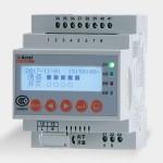 安科瑞ARCM300电气火灾监控模块